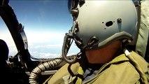 Air Combat Training / Entraînement au combat aérien