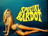 Brigitte Bardot - Specjal - Harley Davidson