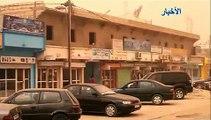 نواكشوط: موجة غبار كثيف تجتاح موريتانيا