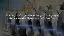 Stainless Steel Strip - Stainless Steel Coil - Stainless Steel Sheet