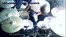 Newsboys We Believe / Drum Cover Tony's Christian Drum Covers Ver 2