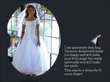 First Communion Dresses. How to choose the perfect First Communion Dresses