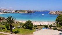 Hotel Club Aguamarina på Menorca, Spanien - Bravo Tours