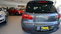 2014 Volkswagen Tiguan R-Line 4MOTION ALL NEW Sport at Trend Motors VW in Rockaway, NJ