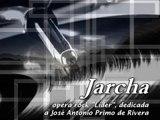 """Jarcha - ópera rock """"Lider"""" dedicada a Jose Antonio"""