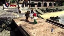 Lego Pirates des Caraïbes : Le Jeu Vidéo TRAILER