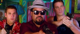 My Name Is Jeff 22 Jump Street Video Dailymotion