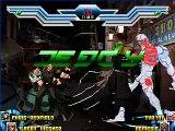 Albert Wesker & Chris Redfield VS Nemesis & Tyrant