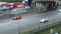 FIA WEC Nürburgring 2015 Testday World Endurance Championshi