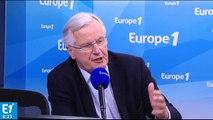 """Michel Barnier : les normes agricoles """"ne sont pas appliquées de la même manière"""" en Europe"""