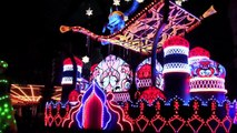 Universal Studios Japan Osaka Magical Starlight Parade 日本大阪環球影城星光遊行