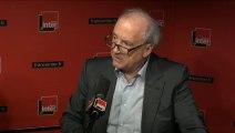 """H. Védrine sur l'Iran : """"L'accord (sur le nucléaire) finira par s'appliquer pour de vrai"""""""