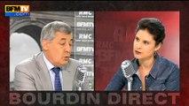 """""""Les Républicains"""": Guaino toujours sceptique sur la place de Sarkozy à la présidence du parti"""