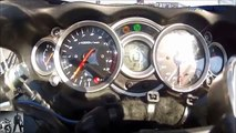 Biker Yamaha R1 2015 top speed moto 2015 new on street new ★★★★★