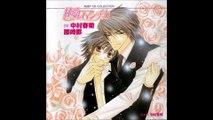 [español] yaoi Cd drama 1 (4) + manga JR 1