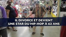 Il divorce et devient une star du hip-hop à 62 ans