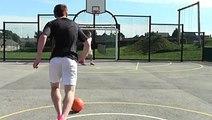 Advanced Football Dribble Tricks Tutorial Amazing Taarabt skill HD - Video Dailymotion