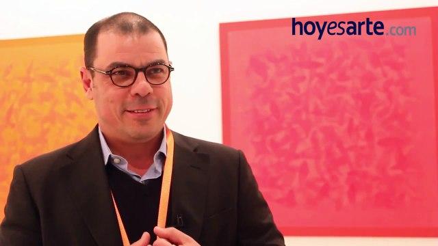 Galería Dan, mejor galería en ARCOmadrid 2013