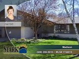 Homes for sale 5349 Comanche Way Madison WI 53704 Stark Company Realtors