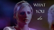 You're The One Buffy- Spike/Buffy {Epic Scene}