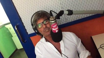 Patty Pravo dopo una vita al massimo bella come il sole! - Torna a casa Alessi / Roberto Alessi