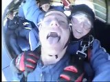 Skydiving Taupo New Zealand