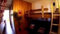 VENDU par SOGIMALP TARENTAISE  - Arcs 1800 Le Charvet - Studio coin montagne 24m²