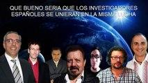 Mensaje a Miguel Celades, David Parcerisa, JL, Luis Carlos Campos, Rafapal y Vicente Fuentes
