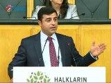 Selahattin Demirtaş'ın 28 Temmuz Grup toplantısı