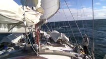 Le calme avant la tempête - Expédition Tara Oceans Polar Circle - 21 nov 2013