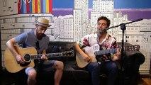 Lesuit - Llueve -Noise Off Unplugged (Directo)