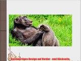 Affen 10008 Schimpanse Wasserfest Neopren Weich Zip Geh?use Computer Sleeve Laptop Tasche Schutzh?lle