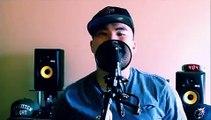 White Rapper Rittz (Hmong Rapper) *Remix* - EvoKlone Alex