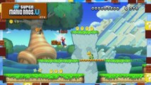 "Super Mario Maker - Trailer ""Nostalgia"""
