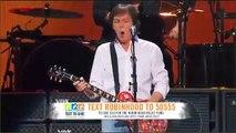 Paul McCartney Let Me Roll It 12.12.12. Concert HD