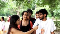 Do Girls Check Out Guys? - Delhi on Flirting, Checking Out, Dating and stuff