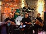 Nancy Ajram - Live in Carthage 2008 - Aah W Nos نانسي عجرم - آه ونص - مهرجان قرطاج