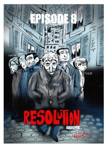 RESOLUTION S01E08