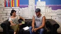 Entrevista El Siervo - Noise Off Unplugged (Directo)
