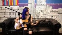 Rizha - Superhero - Noise Off Unplugged (Directo)