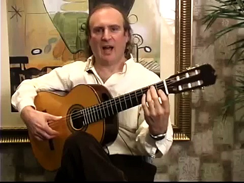 How to Play the Flamenco Guitar : How to Play Scales on a Flamenco Guitar