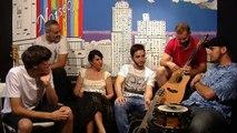 Entrevista Volta - Noise Off Unplugged (Directo)