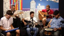 Volta - Get By  - Noise Off Unplugged (Directo)