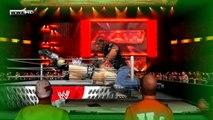 SvR 2011 Promo  - HHH vs Undertaker (WrestleMania XXVII)
