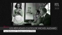 Michel Audiard : ses répliques sont toujours aussi cultes 30 ans après sa mort