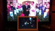 El México real vs el México de Televisa. La boda de Eugenio Derbez