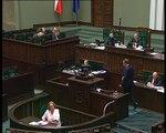Poseł Cezary Olejniczak - Wystąpienie z dnia 23 lipca 2015 roku.