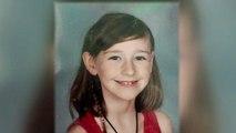 Missing Calif. girl found dead, teen arrested