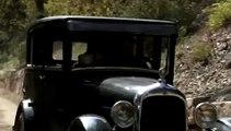 Little Ashes -   Federico Garcia Lorca sees Salvador Dali