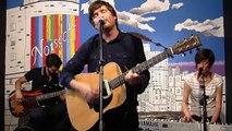 Celéstica - Desaparecer - Noise Off Unplugged (Directo)